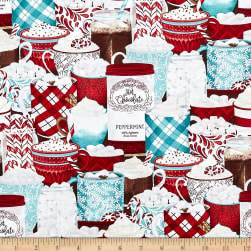 Wilmington Cuppa Cocoa Packed Cups Multi
