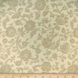 Splendid Home Sasha Jacquard Cream