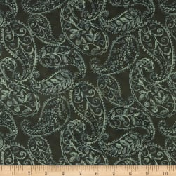 Jennifer Adams Bloomfield Linen 922 Granite