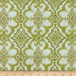 Splendid Home Devon Linen Seaweed