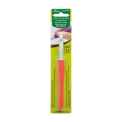 Clover Amour Crochet Hook M/N (9.0 mm)