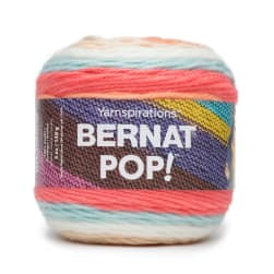 Bernat Pop! Yarn Kitchen Kitch