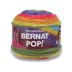 Bernat Pop! Yarn Full Spectrum