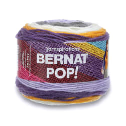Bernat Pop! Yarn Moonshadow