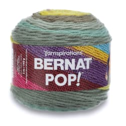 Bernat Pop! Yarn Radical Botanical