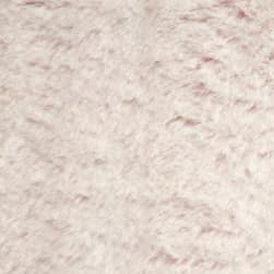 Shannon Minky Luxe Cuddle Frost Magenta