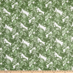 Premier Prints Costa Rica Slub Canvas Pine