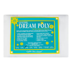 Quilters Dream Poly Request Throw