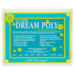Quilters Dream Poly Request Crib