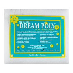 Quilters Dream Poly Request Queen