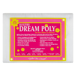 Quilters Dream Poly Select Throw
