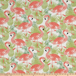 PKL Studio Indoor/Outdoor Tiki Dance Caribbean Fabric