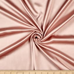 Monaco Stretch Duchess Satin River Rose