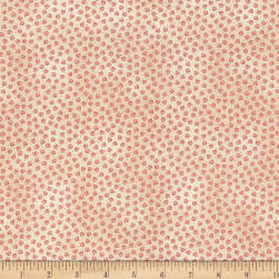 StofDenmark Quilters Basic Dusty Small Hearts Parchment
