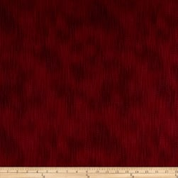 StofDenmark Quilters Basic Dusty Scattered Dots Wine