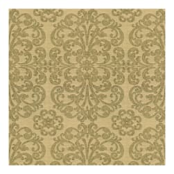 Kravet Couture Metallic Motif Nickel 4085 4