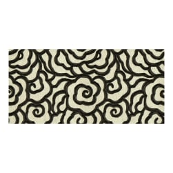 Kravet Design Cloud Dancer Black 3928 81