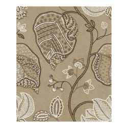 Kravet Couture Handmade Floral Smoked Pearl 33633 1611