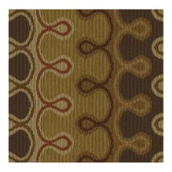Kravet Contract Round Off Brown Sugar 31553 24