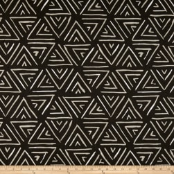 Swavelle Post Modern Charcoal Fabric