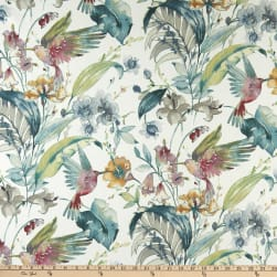 Swavelle Spofford Deco Berry Fabric