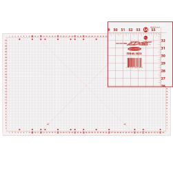 Sullivans Home Hobby Cutting Mat 36''X59''