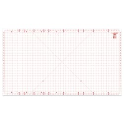 Sullivans Super 72 Cutting Mat 40''X72''