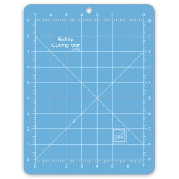 June Tailor Rotary Cutting Mat 7 x 9 Grid