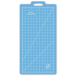 June Tailor 11'' x 23'' Grid - Rotary Cutting Mat
