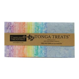 EXCLUSIVE Timeless Treasures Tonga Treats Batiks 5