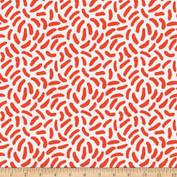 Paintbrush Studios Garden Glory Sweet Pickles Bright Red/White