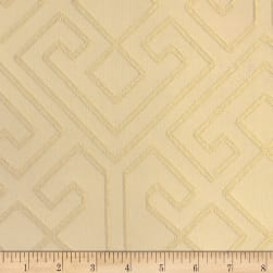 Europatex Ariel A Jacquard Cream Fabric