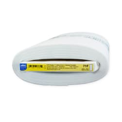 Pellon® 71F Peltex® Ultra-Firm 1-Sided Fusible Stabilizer 20