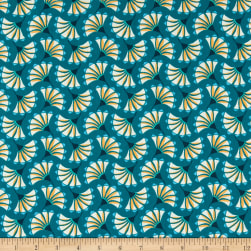 """STOF France 63"""" Wide Azahe Turquoise"""