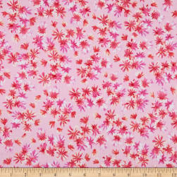 Benartex Blooming Beauty Breezy Blooms Light Pink