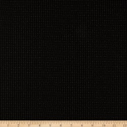 Andover Full Moon Twinkle Black Fabric