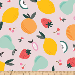 Paintbrush Studios Fruity Fruits Peach
