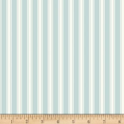 FreeSpirit Vintage Collection Tiger Stripe Aqua