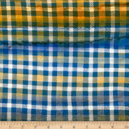 Banyan Batiks Kilts And Quilts Main Plaid Burnt