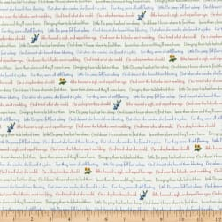 Windham Fabrics Little Bo Peep Nursery Rhyme Multi
