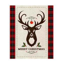 Springs Creative Christmas Merry Deer 36