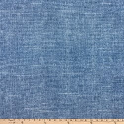 Richloom Solarium Outdoor Tory Denim Fabric