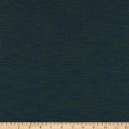 Textile Creations Ace of Slubs Navy/Lime