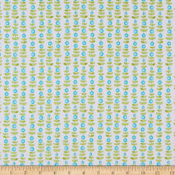 Contempo My Little Sunshine 2 Rosey Posey Teal