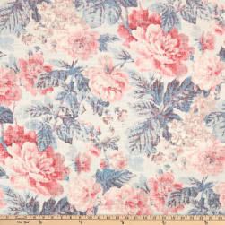 Waverly Beatrice Linen Blend Old Glory Fabric