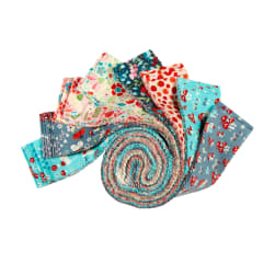 """Camelot Enchanted Forest 2 1/2"""" Strips 40pcs"""