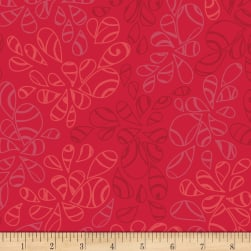 Art Gallery Nature Elements Hibiscus Fabric