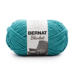 Bernat Blanket Coastal Collection Yarn, Aquatic