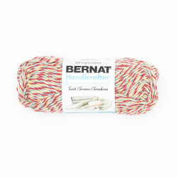 Bernat Handicrafter Cotton Twists Yarn Cottage Twists