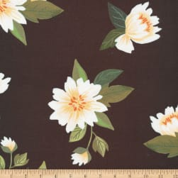 Cloud9 Fabrics Spring Reverie Rayon Come into Bloom